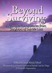 picture of Beyond Surviving book